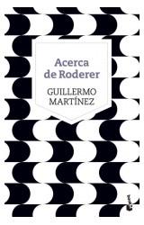 Papel ACERCA DE RODERER (MINI BOOKET)