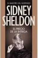 Papel PRECIO DE LA INTRIGA (BIBLIOTECA SIDNEY SHELDON)