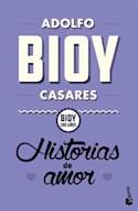 Papel HISTORIAS DE AMOR (BIOY 100 AÑOS)