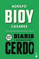 Papel DIARIO DE LA GUERRA DEL CERDO (BIOY 100 AÑOS)