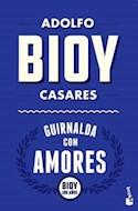 Papel GUIRNALDA CON AMORES (BIOY 100 AÑOS)