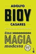 Papel UNA MAGIA MODESTA (BIOY 100 AÑOS)