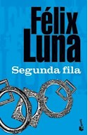 Papel SEGUNDA FILA (BIBLIOTECA FELIX LUNA)