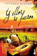 Papel Y ELLOS SE FUERON (NOVELA) (BOLSILLO)
