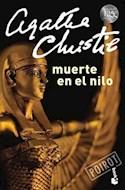 Papel MUERTE EN EL NILO (BIBLIOTECA AGATHA CHRISTIE) (BOOKET)
