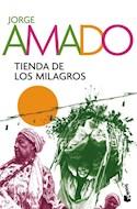 Papel TIENDA DE LOS MILAGROS (BIBLIOTECA JORGE AMADO)