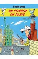 Papel LUCKY LUKE 13 UN COWBOY EN PARIS [ILUSTRADO]