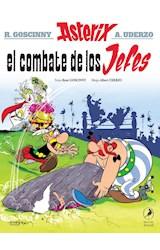 Papel COMBATE DE LOS JEFES (COLECCION ASTERIX EL GALO 7) [ILUSTRADO]