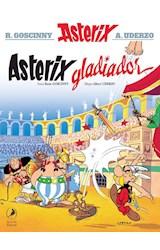 Papel ASTERIX GLADIADOR (COLECCION ASTERIX EL GALO 4) [ILUSTRADO]