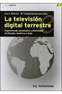Papel TELEVISION DIGITAL TERRESTRE EXPERIENCIAS NACIONALES Y DIVERSIDAD EN EUROPA AMERICA Y ASIA