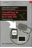 Papel POLITICAS DE COMUNICACION EN EL SIGLO XXI (SERIE CATEGO  RIAS)