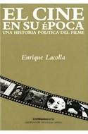Papel CINE EN SU EPOCA UNA HISTORIA POLITICA DEL FILME