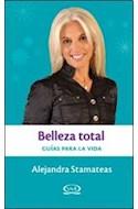 Papel BELLEZA TOTAL (GUIAS PARA LA VIDA) (CARTONE)