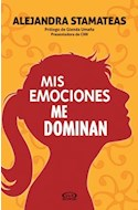 Papel MIS EMOCIONES ME DOMINAN
