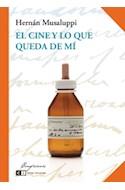 Papel CINE Y LO QUE QUEDA DE MI (COLECCION CONFESIONES 5)