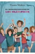Papel RIESGOSO ASCENSO DE LOS OLIMPICOS