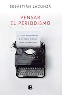 Papel PENSAR EL PERIODISMO (RUSTICA)