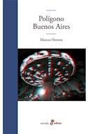 Papel POLIGONO BUENOS AIRES (COLECCION NOVELA)