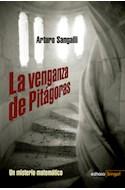 Papel VENGANZA DE PITAGORAS UN MISTERIO MATEMATICO (COLECCION BINGO)