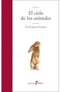 Papel CIELO DE LOS ANIMALES (COLECCION CUENTOS)