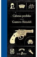 Papel CABEZAS PERDIDAS (COLECCION NOVELA)