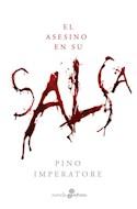 Papel ASESINO EN SU SALSA (COLECCION NOVELA)