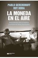 Papel MONEDA EN EL AIRE (COLECCION SINGULAR)