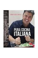 Papel PURA COCINA ITALIANA (ILUSTRADO) RUSTICO