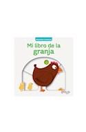 Papel MI LIBRO DE LA GRANJA (COLECCION PEQUEÑOS CURIOSOS) (CARTONE)