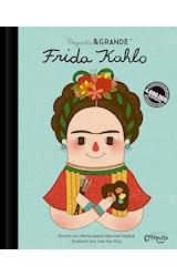 Papel FRIDA KAHLO (COLECCION PEQUEÑA & GRANDE 1) [ILUSTRADO] (CARTONE)