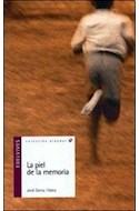 Papel PIEL DE LA MEMORIA (COLECCION ALANDAR 17)