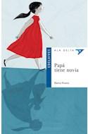 Papel PAPA TIENE NOVIA (ALA DELTA AZUL) (8 AÑOS)