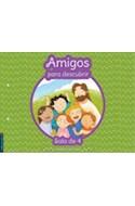 Papel AMIGOS PARA DESCUBRIR SALA DE 4 EDELVIVES CAMINO A BETANIA (NOVEDAD 2017)