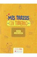 Papel MIS TRAZOS CON TIBERIO EDELVIVES EL MISTERIO DE TIBERIO (NOVEDAD 2018)