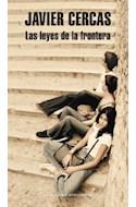 Papel LEYES DE LA FRONTERA (COLECCION LITERATURA MONDADORI)