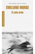 Papel CIELO ARIDO (SERIE LITERATURA MONDADORI)