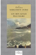 Papel OJOS AZULES PELO NEGRO (COLECCION FABULA)
