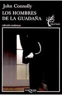 Papel HOMBRES DE LA GUADAÑA (COLECCION MAXI)