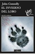 Papel INVIERNO DEL LOBO [SERIE DETECTIVE CHARLIE PARKER] (COLECCION ANDANZAS)