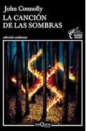 Papel CANCION DE LAS SOMBRAS (COLECCION ANDANZAS 895)