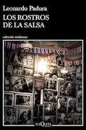 Papel ROSTROS DE LA SALSA (COLECCION ANDANZAS 1002)