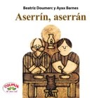 Papel ASERRIN ASERRAN (COLECCION TAL PARA CUAL) (CARTONE)