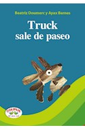 Papel TRUCK SALE DE PASEO (COLECCION TAL PARA CUAL)