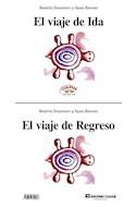 Papel VIAJE DE IDA / EL VIAJE DE REGRESO (COLECCION TAL PARA CUAL)