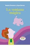 Papel VENTANA MAGICA (COLECCION TAL PARA CUAL)