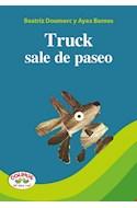 Papel TRUCK SALE DE PASEO (COLECCION TAL PARA CUAL) (CARTONE)