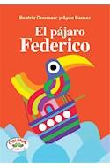 Papel PAJARO FEDERICO (COLECCION TAL PARA CUAL) (CARTONE)