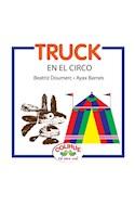 Papel TRUCK EN EL CIRCO (COLECCION TAL PARA CUAL)