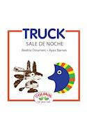 Papel TRUCK SALE DE NOCHE (COLECCION TAL PARA CUAL)