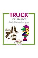 Papel TRUCK DESAPARECE (COLECCION TAL PARA CUAL)